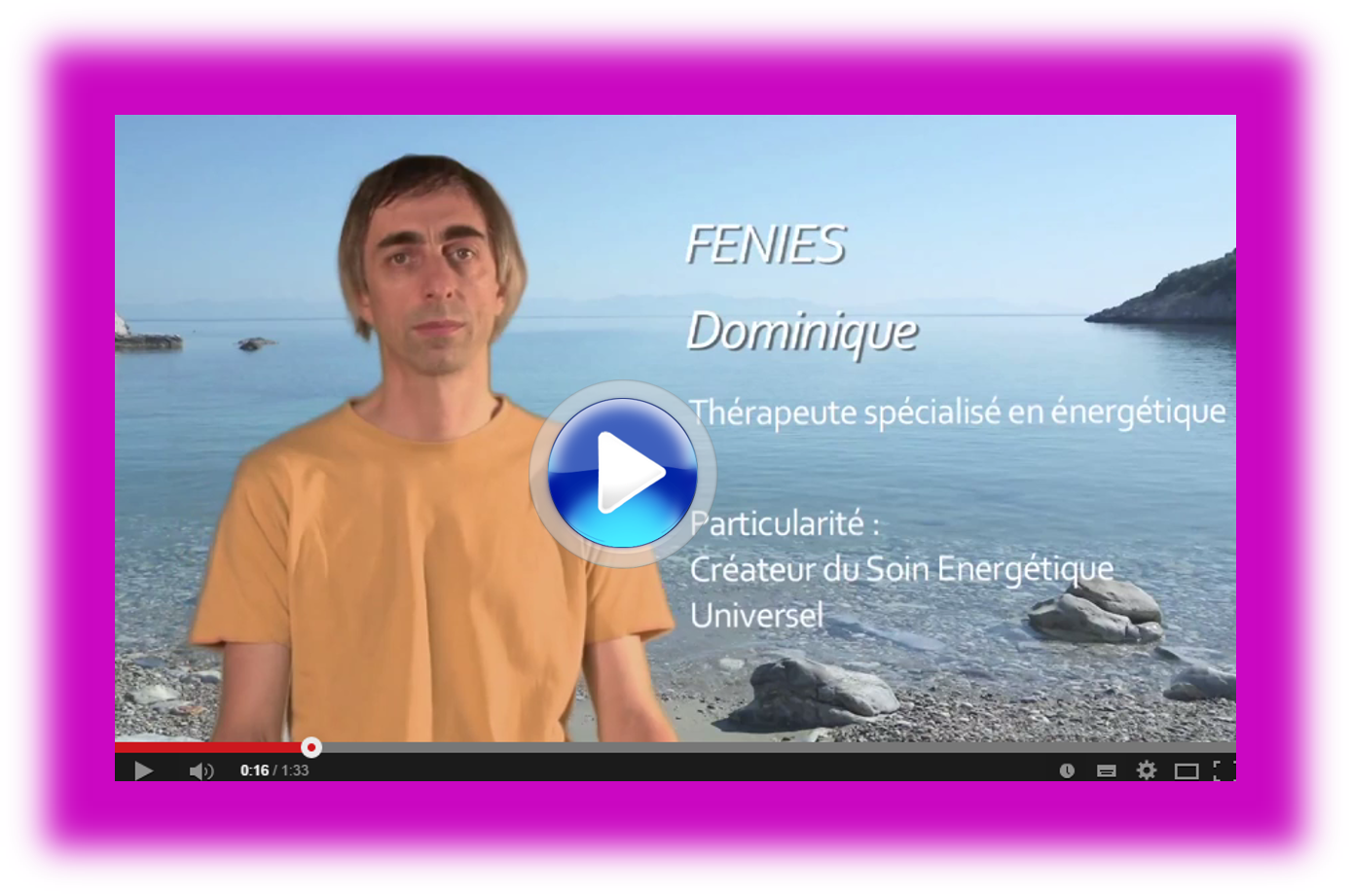 Vidéo tag Dominique