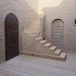 archi escalier reduit