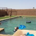 piscine réduit